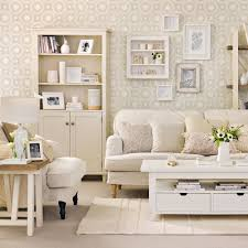 rooms with white furniture. Neutral-living-room-traditional Rooms With White Furniture