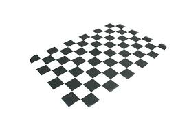 black and white area rugs rug checd round chevron ama oftr checd kitchen rug layout design