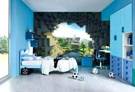 Minecraft Bedroom Decorations Bedroom Real Life Creative Ways