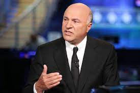 Shark Tank's Kevin O'Leary: DC must end ...