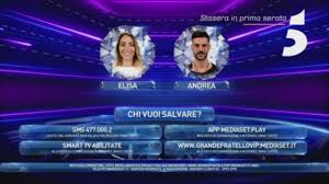 Grande Fratello VIP: questa sera su Canale 5 - Grande ...