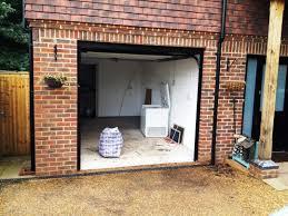 single garage conversion ideas uk designs