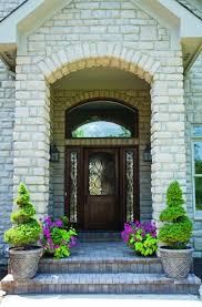 Decorating fiberglass entry doors : DoorPro Entryways, Inc. - Fiberglass Door Units