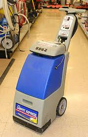 carpet extractor rental. the carpet cleaner with a power brush! extractor rental