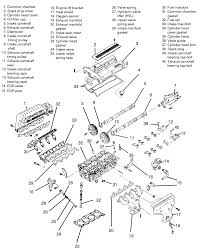 Repair guides engine mechanical intake manifold rh north star 4 6 engine diagram
