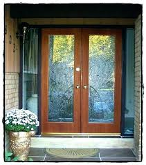 modern double front doors large front door front doors for homes modern front double door modern