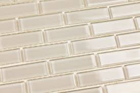 Subway Glass Tiles For Kitchen Latest Design Top Quality White Subway Glass Mosaic Tile Buy