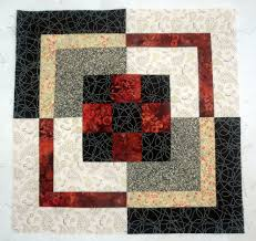 Have Fun Sewing Mystery Quilt Patterns & 3 Different Ways to Make Bento Box Quilts Adamdwight.com