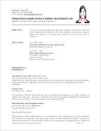 Icu Nurse Resume Pdf Sample Staff For A Job Resumes Example
