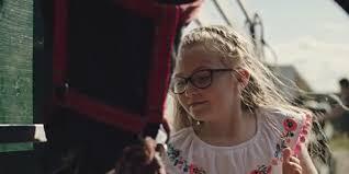 <b>Ava's dream</b> comes true in Lloyds' TV ad   Gazette
