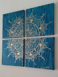 Learn The Basics of Canvas Painting Ideas And Projects homestheitcs (6)