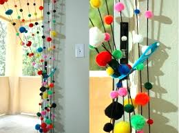 simple home decor read more birthday decoration images at home