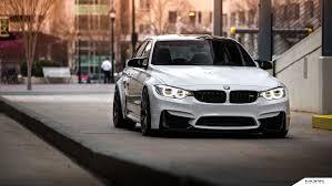 2015 bmw m3 white. Plain Bmw Alpine White BMW F80 M3 On MORR Wheels 2 And 2015 Bmw
