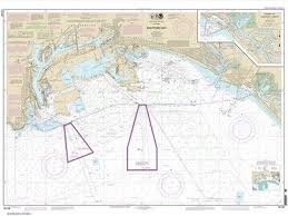 Shop Noaa Nautical Charts Products Online In Uae Free