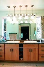 double vanity lighting. Vanities: Double Vanity Lighting Ideas All Products Wall Bathroom F