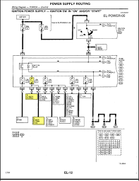 1997 infiniti j30 wiring diagram Infiniti I30 Engine Diagram Alternator 96 Infiniti I30 Parts List
