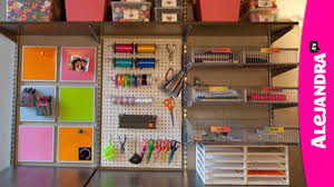 your home office. How To Organize Your Home: Organizational Expert Alejandra Home Office
