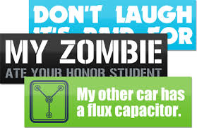 Design Your Own Truck Online For Free Create Your Own Bumper Stickers