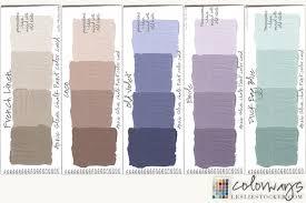 Annie Sloan Chalk Paint Color Chart Annie Sloan Paint Color Euffslemani Com