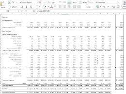 free cash flows example warren owner earnings vs free cash flow statement example format