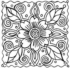Small Picture Coloring Pages Colouring Pages Flower Coloring Colouring Pages