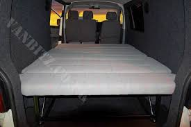 easy sleeper bed seat now crash tested