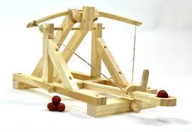 Small Catapult Design Roman Catapult Pathfinders
