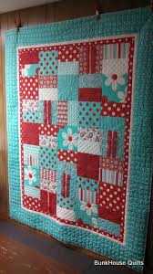 Ann's Swirly Girly Quilt is tons of fun! What a creative use of ... & Ann's Swirly Girly Quilt is tons of fun! What a creative use of quilting  designs Adamdwight.com