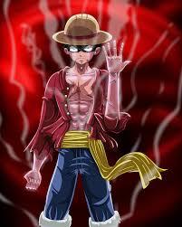 Luffy hentaistream.com