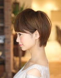 愛されショート女子はどんな髪型年代別愛されショートヘアカタログ In
