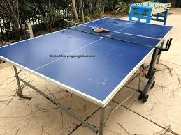 kettler top star outdoor pro table tennis table fresh 9 best outdoor ping pong table images kettler top star