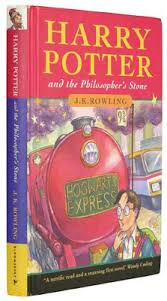 harry potter and the philosopher s stone bloomsbury london 1997 isbn 0747532699