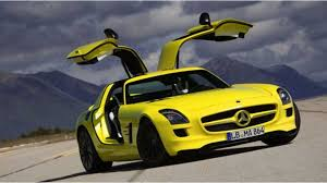 Enter your email address to receive alerts when we have new listings available for mercedes sls electric for sale. Mercedes Amg Ev To Outshine The 751 Horsepower Sls Amg Electric Drive Video Teaser