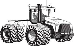 Small Picture Get This Printable Tractor Coloring Pages 01827