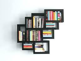 hanging bookcase hanging bookshelf plans wall hanging bookshelves wall mount book shelves fascinating wall