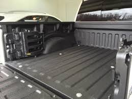 Aftermarket Spray Bed Liner & Factory Bed Extender Ford F150