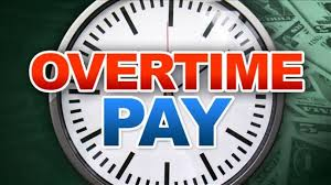 Image result for overtime\