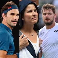 When Stan Wawrinka Got Into A Fight With Roger Federer's Wife -  EssentiallySports