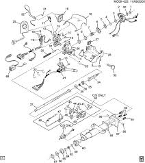 55 chevy dash wiring diagram 55 discover your wiring diagram chevy steering column diagram