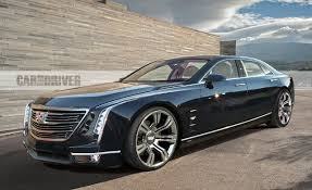2018 cadillac deville. Fine Cadillac 2019 Cadillac CT8 25 Cars Worth Waiting For U2013 Feature Car And Driver To 2018 Cadillac Deville T