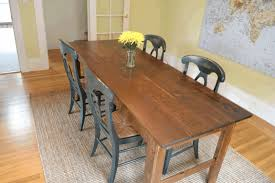 rustic black wood frame. Dining Room, Ikea Rustic Table Altra Furniture Parsons End Walmart Pretty Clear Glass Wine Oval Black Wood Frame