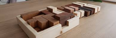 wooden puzzle fun project and diy gift