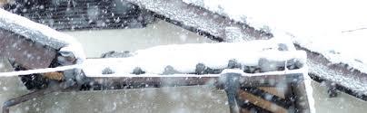 雪害に使える火災保険・支払われる条件とは – 火災保険ホームページ.jp