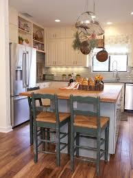 White Country Kitchen with Island 99 Beautiful Kitchen Island