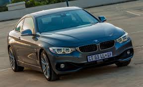 BMW Convertible bmw series 2 coupe : BMW 4 Series Coupe Driven In South Africa - Specs and Prices ...