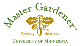 Image result for master gardener u minnesota logo