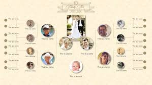 Family Tree Picture Template Family Tree Powerpoint Templates