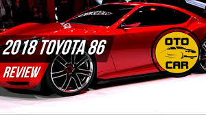2018 toyota 86 convertible. Exellent Convertible 2018 TOYOTA 86 Review Intended Toyota Convertible