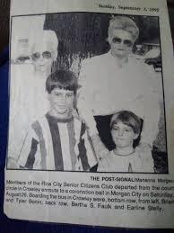 Bertha Faulk Obituary - Crowley, Louisiana | Duhon Funeral Home of ...