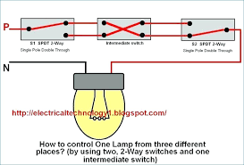 2 switches one light 1 light 2 switches wiring diagram way switch light switch wiring diagram red black white 2 switches one light four way dimmer switch wiring ram double pole electrics two way lighting 2 switches one light